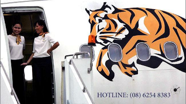Mua vé máy bay của Tiger Airways vừa rẻ vừa chất lượng