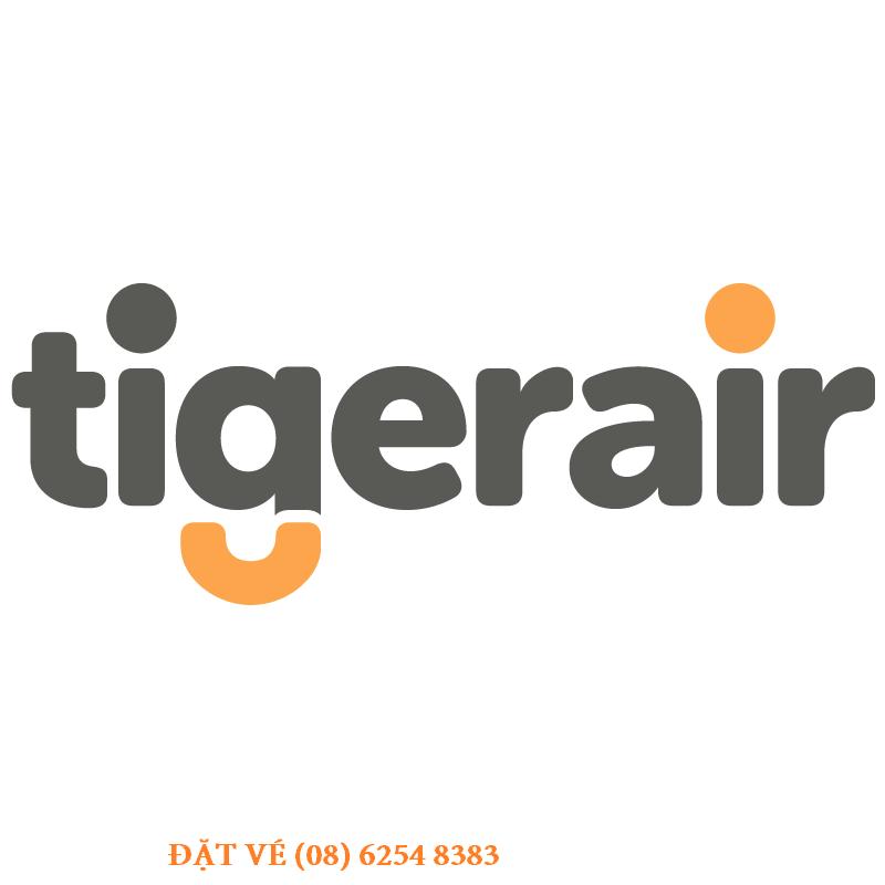 Phòng vé máy bay Tiger Airways ở đâu?