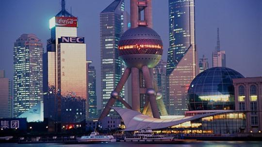 Những điểm du lịch hấp dẫn nhất Thượng Hải