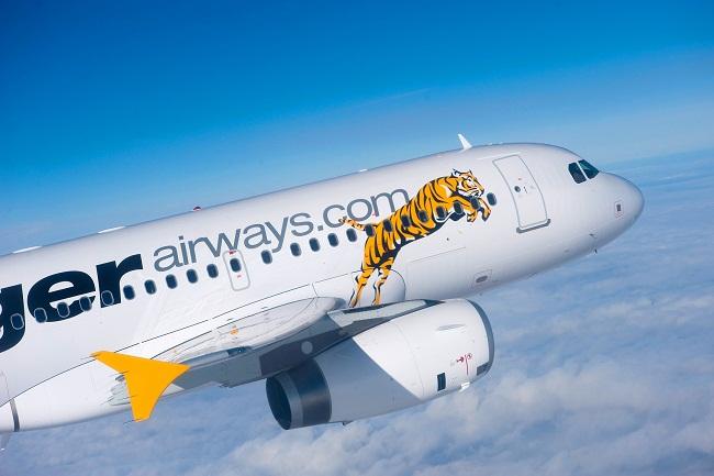 Cùng Tiger Airways săn hàng giá rẻ cuối năm