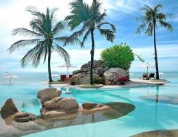 Koh Samui - điểm đến hấp dẫn ở Thái Lan