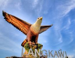 Langkawi – Viên ngọc du lịch của Malaysia