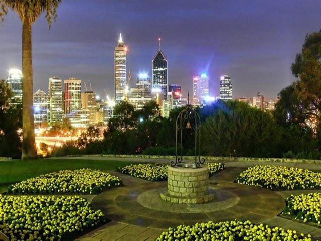 Perth thành phố thân thiện nhất nước Úc