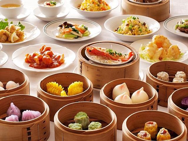 Sự đa dạng trong ẩm thực Singapore