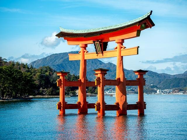 Những điểm du lịch nổi tiếng tại Hiroshima