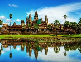 Sự lôi cuốn kỳ diệu của các nước Đông Nam Á