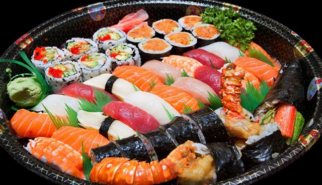 Tìm hiểu về nét đặc trưng văn hóa ẩm thực Nhật Bản