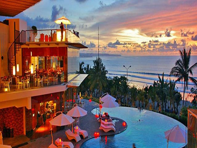Không sai khi bạn chọn du lịch Bali