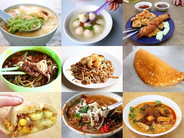 Penang có gì hấp dẫn du khách đến Malaysia