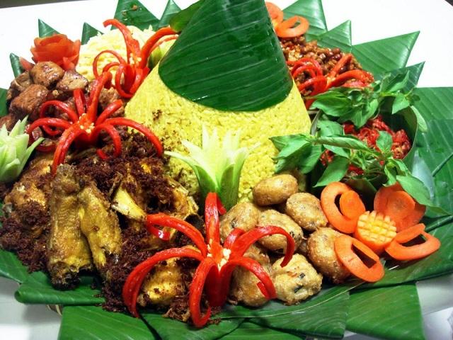 Nổi bật ẩm thực tinh túy Bali