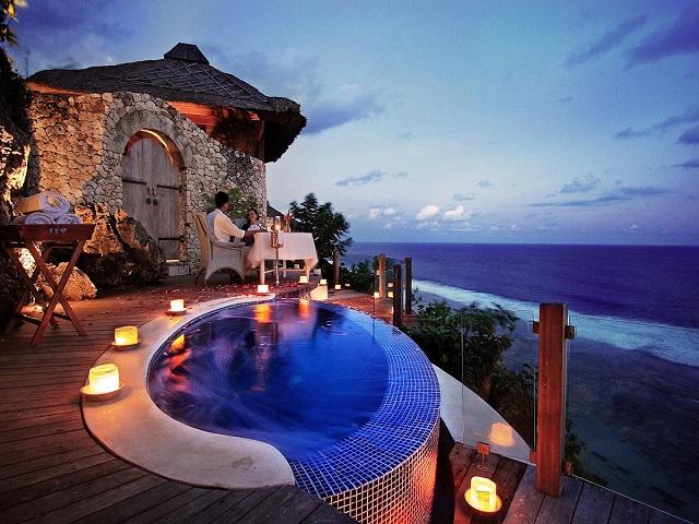 5 thiên đường bên vách đá Bali