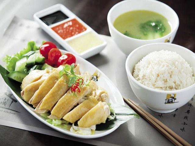 5 Khu ăn uống giá rẻ chất lượng nhất Singapore
