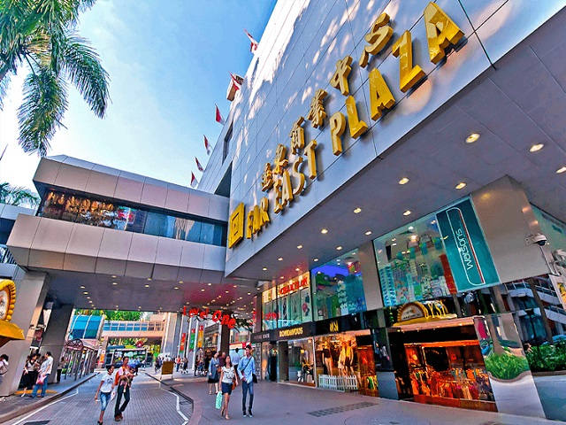 Những địa chỉ mua sắm giá rẻ tốt nhất Singapore