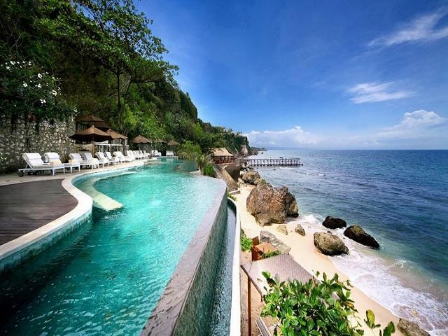 Bali hòn đảo xinh đẹp vạn người mê