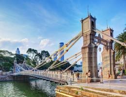 Top 5 địa danh phải đến khi đi Singapore