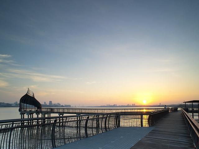 Khám phá những khu bảo tồn thú vị ở Singapore