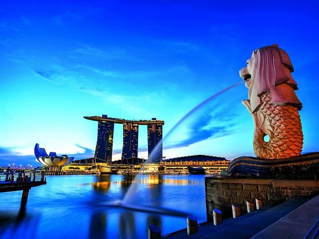 Những điểm đến làm nên thương hiệu du lịch Singapore