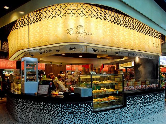 Thỏa mãn vị giác với những con đường ẩm thực Singapore