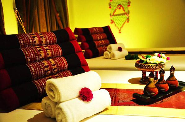 Các địa chỉ massage Thái tốt nhất Singapore