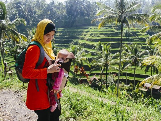 Thỏa sức khám phá thiên nhiên hoang dã ở Bali