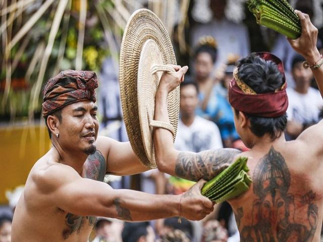 Điểm danh những lễ hội nổi tiếng ở Bali