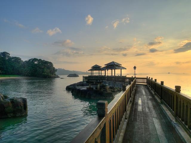 Ghé thăm những điểm dừng chân mới lạ ở Singapore