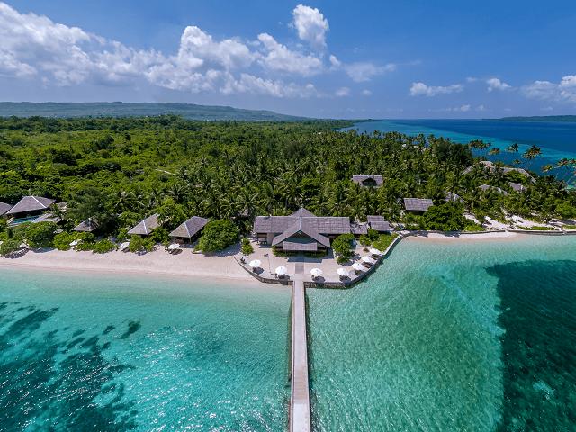 Cùng Tiger Air chiêm ngưỡng những hòn đảo đẹp ở Indonesia