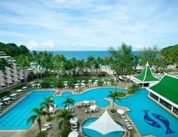 Cùng Tiger Air trải nghiệm resort bãi biển tốt nhất Phuket