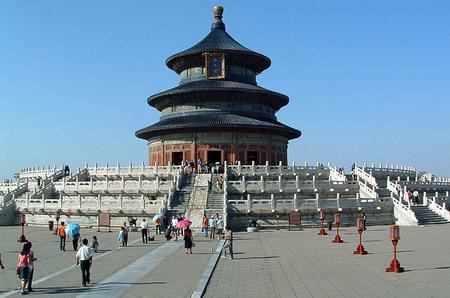 Vé máy bay đi Bắc Kinh Tigerair giá rẻ tại Globalflight